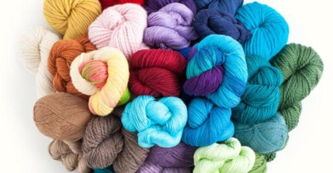 Calling all Knitters & Crocheters image