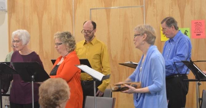 Oceanside Consort Singers