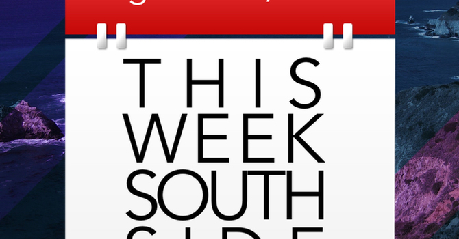 This Week at Southside (8.30.20) image