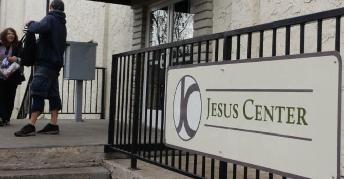 Jesus Center - Help Needed image