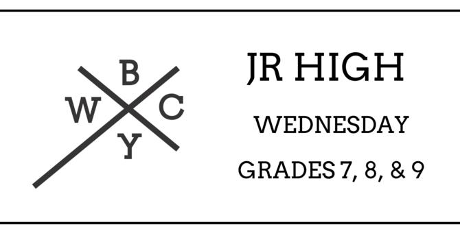 JR HIGH KICK OFF