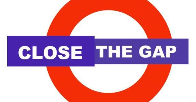 "Giving Response To ""Close The Gap"" Is Working! image"