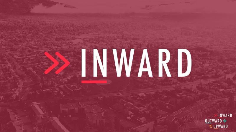 Inward: How to Read the Bible