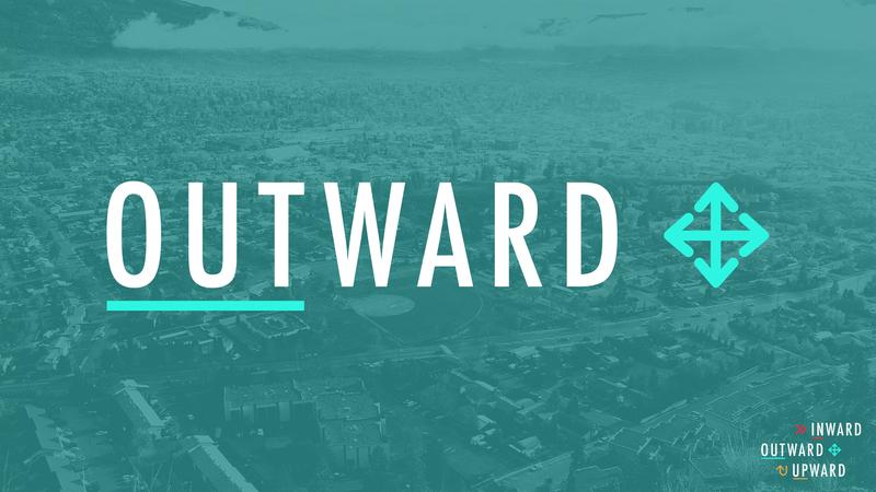 Outward: How to Share Your Faith Pt. 2