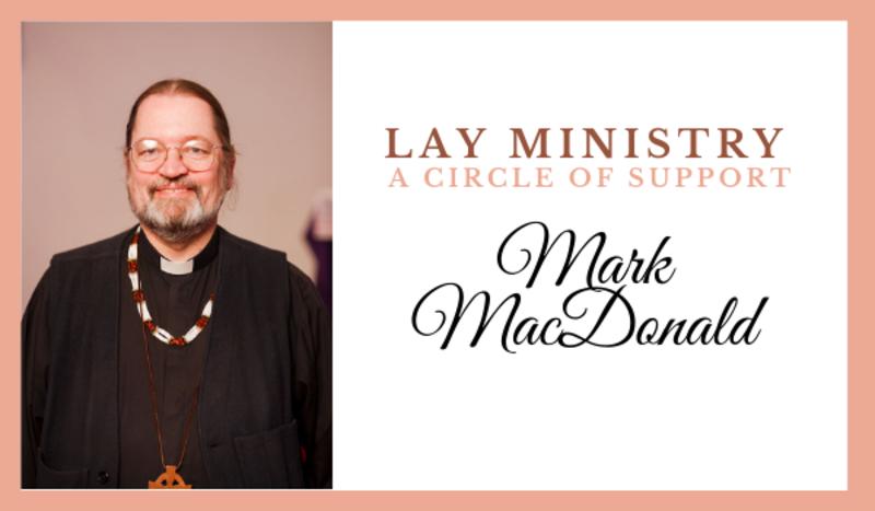 Mark MacDonald