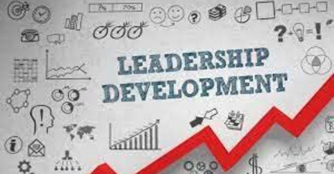 Leadership Development (Virtual)