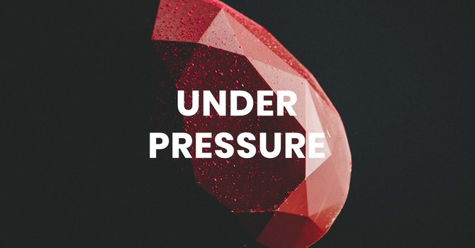 Character Under Pressure
