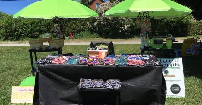 Community Vendor Event