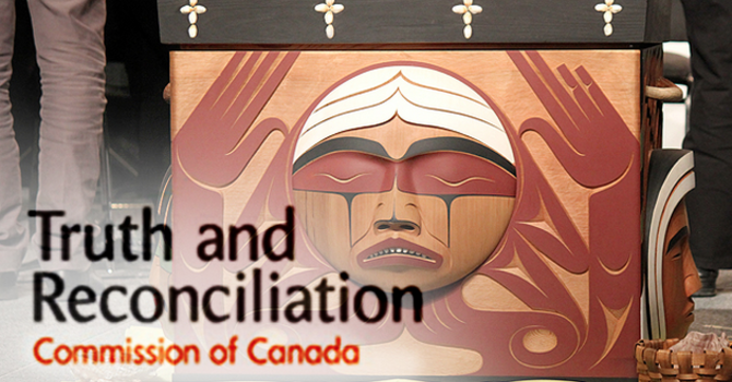 A Statement from the House of Bishops: Truth and Reconciliation  image