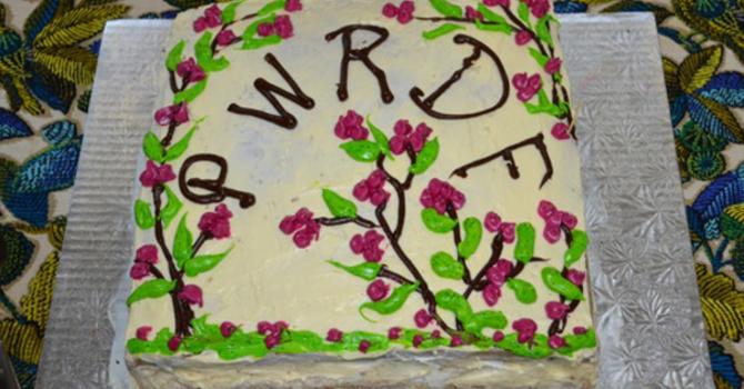 A Celebration of PWRDF image