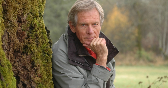 Art and Spirit speakers announced! Robert Bateman and more image