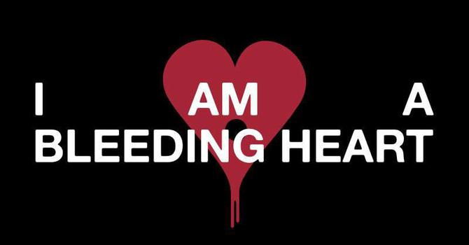 Bleeding Heart Art Space Town Hall Meeting