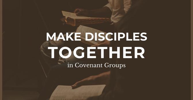 Make Disciples