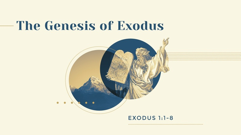 The Genesis of Exodus
