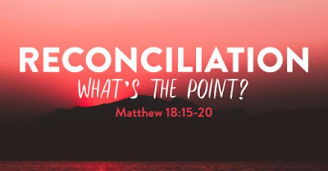 Fourteenth Sunday after Pentecost image