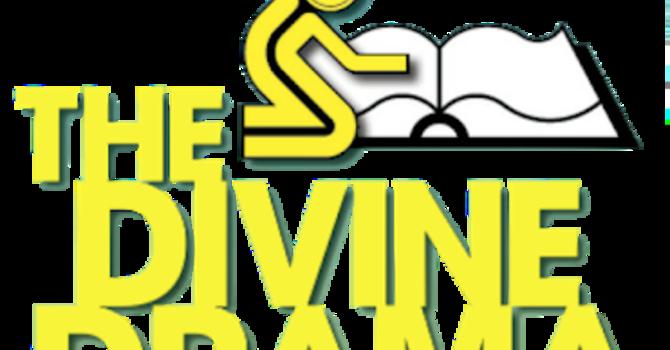 Divine Drama Bible Study image