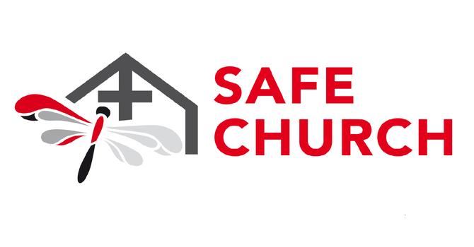 Safe Church at St. Luke's