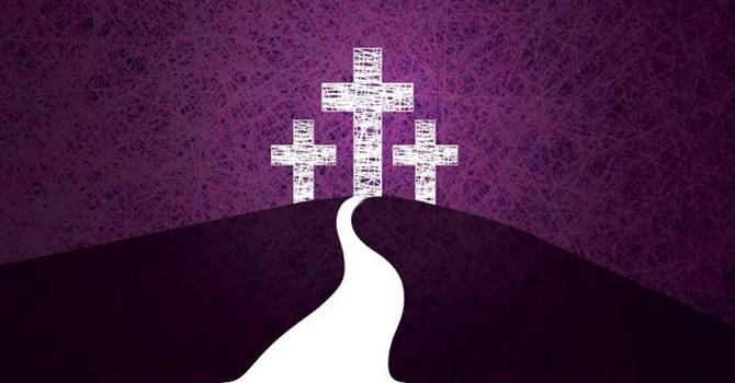 Lent Newsletter image