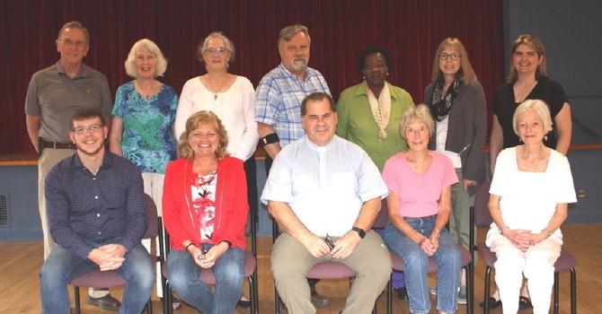 Parish Leaders
