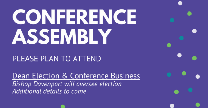 Conference Assembly