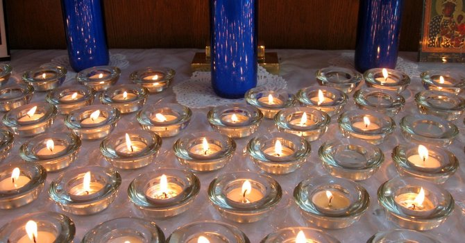 St. John's Wednesday Morning Prayer