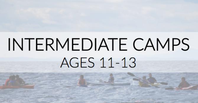 Intermediate Camps