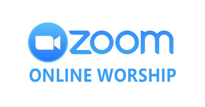 ZOOM worship