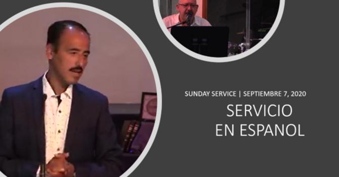 Yo Soy El Pan De Vida | Septiembre 6, 2020 | 9:30 A.M.