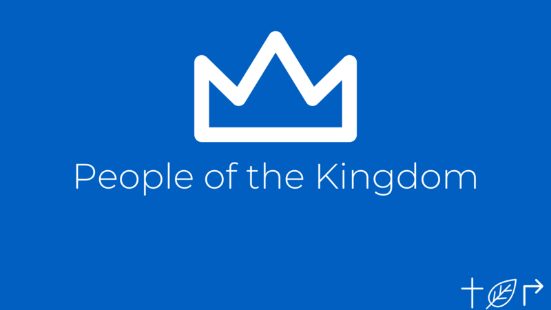 People of the Kingdom