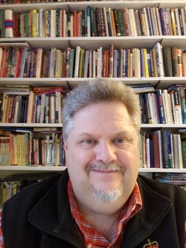 Greg Dermody