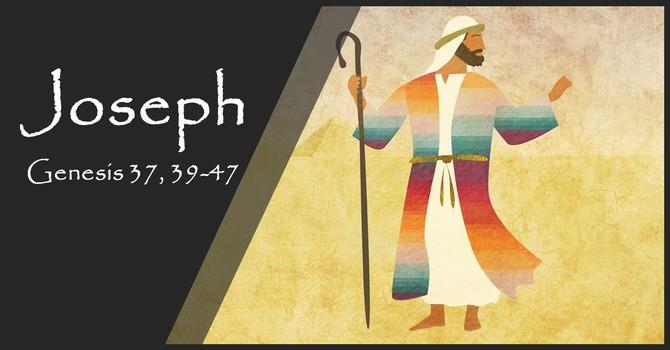 Joseph - Part 2