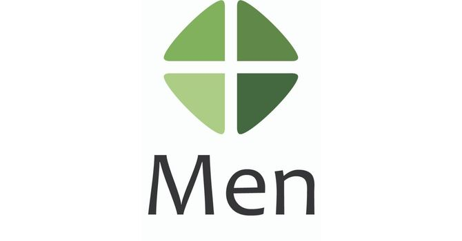 Fall Men's Bible Study image