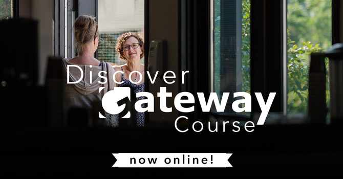 Discover Gateway