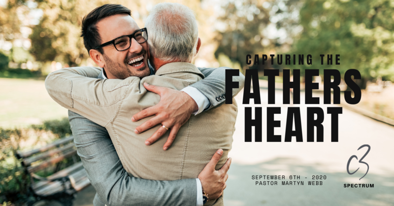 Capturing the Fathers Heart