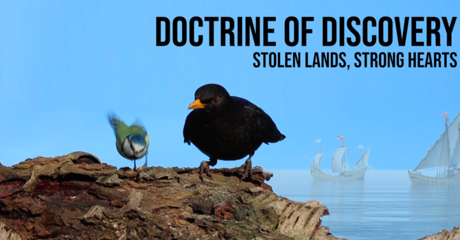 Doctrine of Discovery image