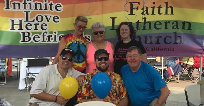 Stonewall Chico Pride / Pride Ministry Updates image