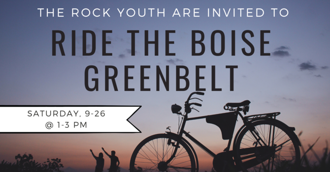 Youth Bike Ride