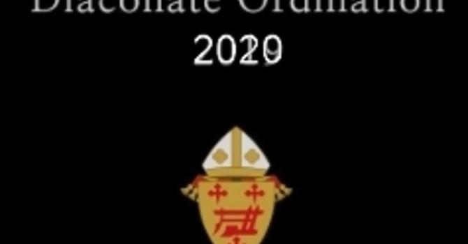 Vocational Call To The Diaconate