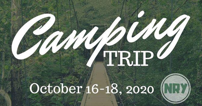 NRY Camping Trip