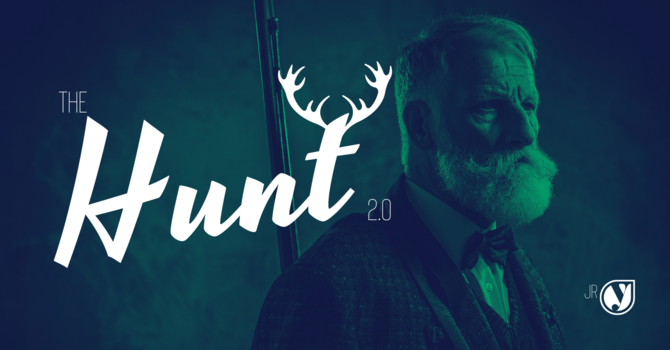 The Hunt 2.0 [JR YOUTH]