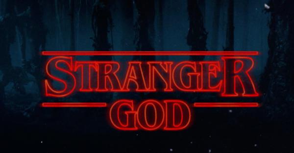 Strange(r) God