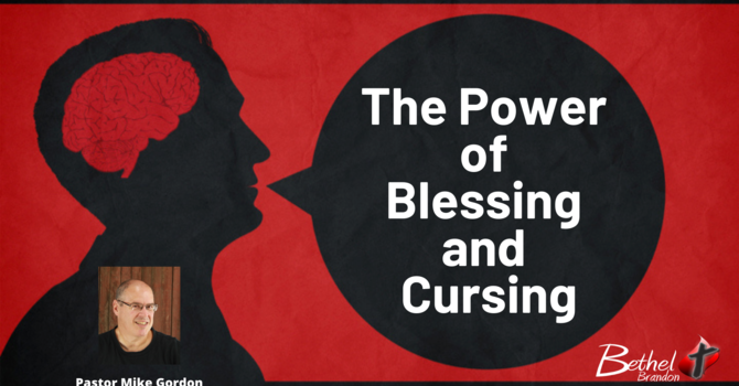 The Thing About Blessing and Cursing