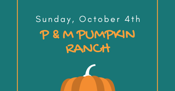 P&M Pumpkin Ranch