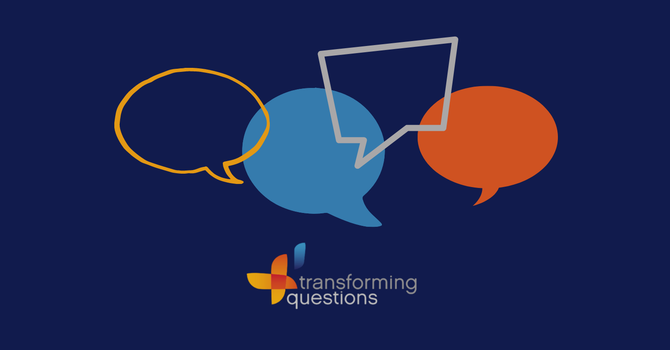 Transforming Questions image