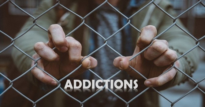 Addictions image