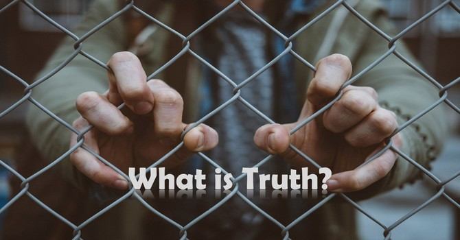 What is Truth? image