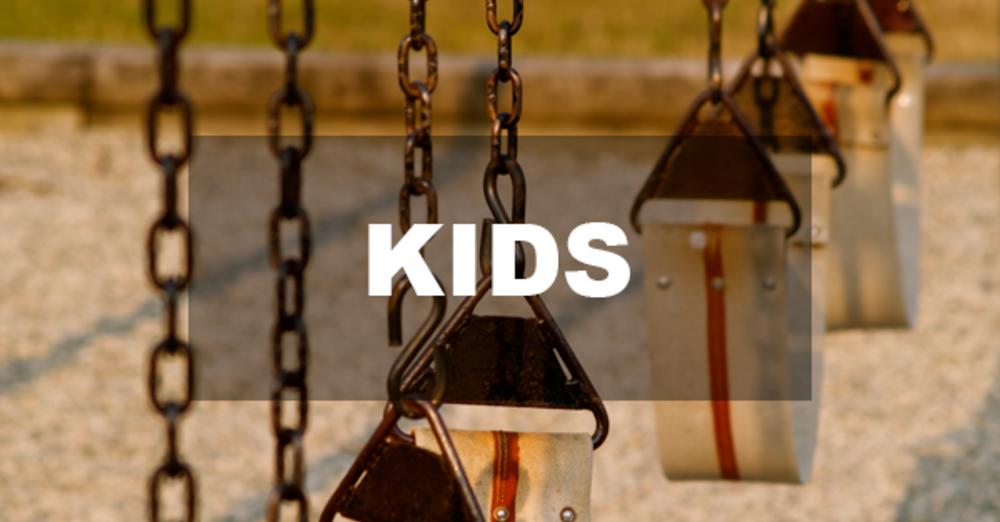 Children's Ministry Fall Update