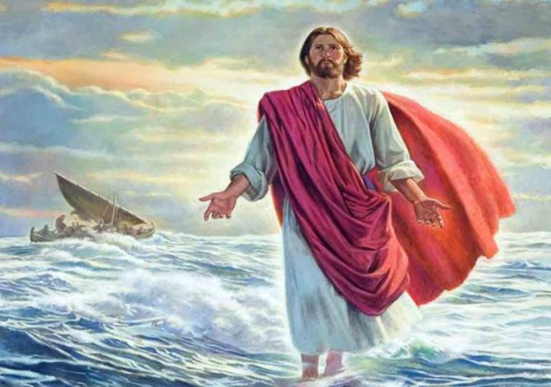 Pentecost 10A - August 8, 2020
