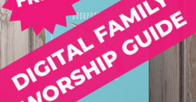 Family Worship Guide image
