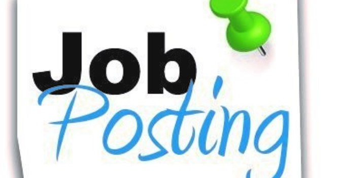 Job Posting: Church Manager of Administration (Maternity Leave) image